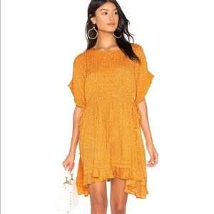 Free People One Fine Day Dress